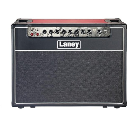 Laney GH50R-212 Twin Channel, 50-watt All Tube Combo w/ Reverb, Free Shipping