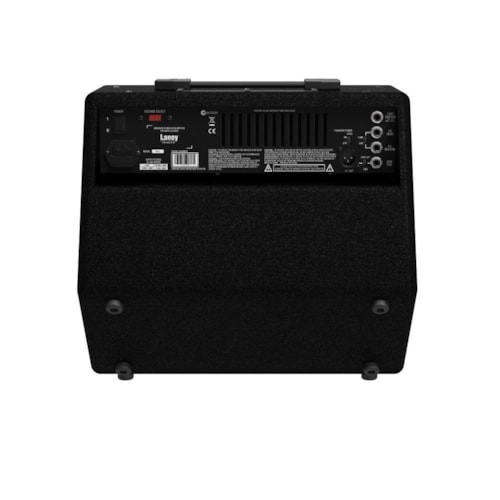 Laney A1 Plus Acoustic Guitar Amplifier 8 Inch 2 Way 80 Watts