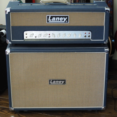 Laney Combos, Heads,& Cabinet Rentals