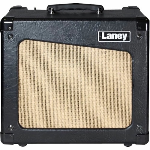 """Laney Cub 10 Guitar Combo Tube Amplifier, 10 Watts RMS; 10"""" Celestion Driver"""