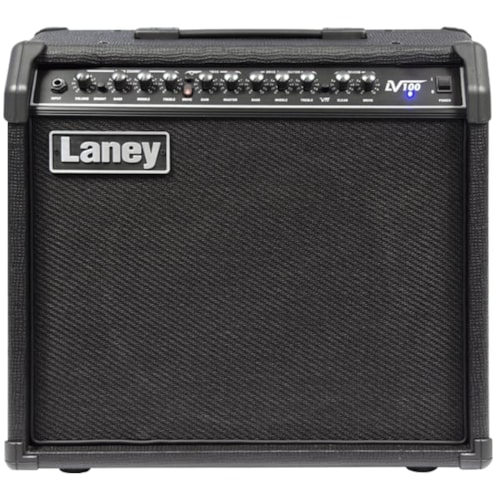 """Laney LV100 Guitar Combo, 1x12"""", 65W, 2Ch, New, Free Shipping"""