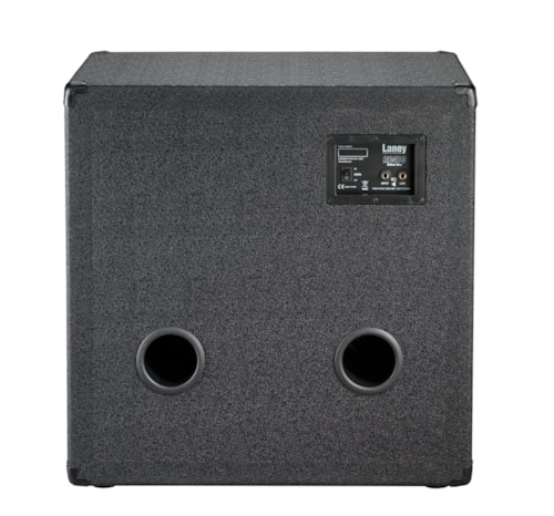 """Laney R410 Richter Bass 800W 4X10"""" Cabinet, New, Free Shipping"""
