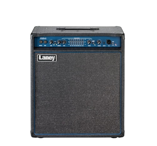 """Laney RB4 Richter Bass Combo 165W 1x15"""", New, Free Shipping"""