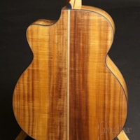 Lowden O50c with Bevel