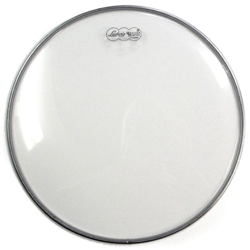"""Ludwig 14"""" Weather Master Snare Side Drumhead"""