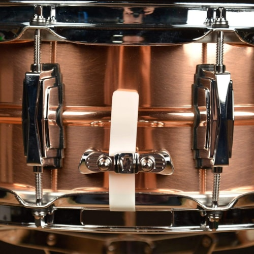 Ludwig 5x14 Copper Phonic Snare Drum