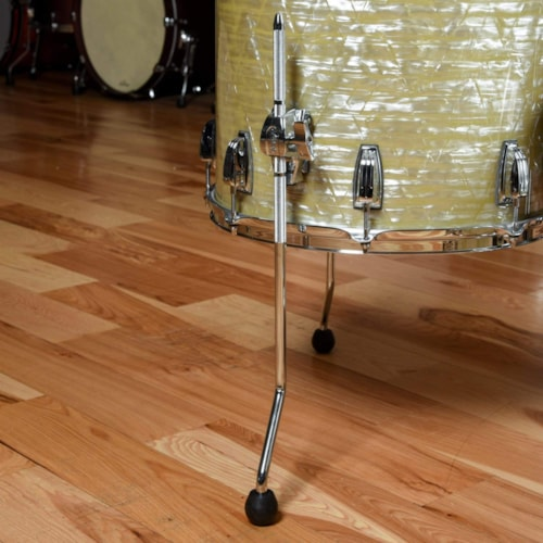 Ludwig Classic Maple 13/16/22 3pc. Drum Kit Olive Pearl