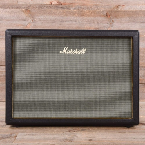 Marshall ORI212 Origin 2x12 Horizontal Speaker Cabinet 160W 8 Ohm Mono