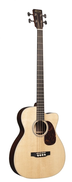 Martin BC-16E Acoustic Bass Guitar