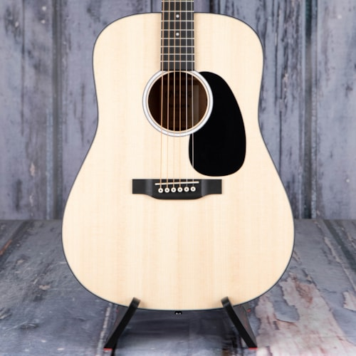Martin D-10E Road Series Acoustic/Electric, Natural