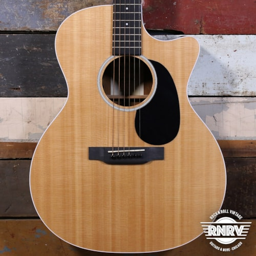 Martin Road Series GPCRSG Cutaway Grand Performance