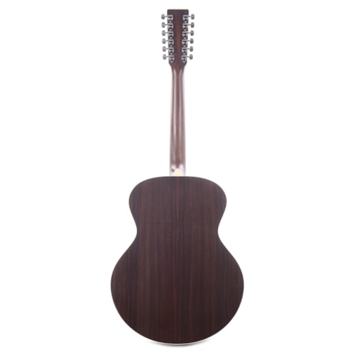 Martin Grand J-16E 12-String Sitka/Rosewood Natural