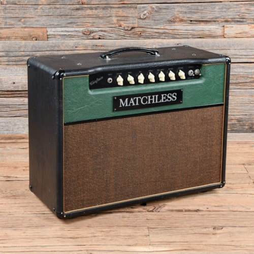 Matchless Chieftain 40w 2x10 Combo