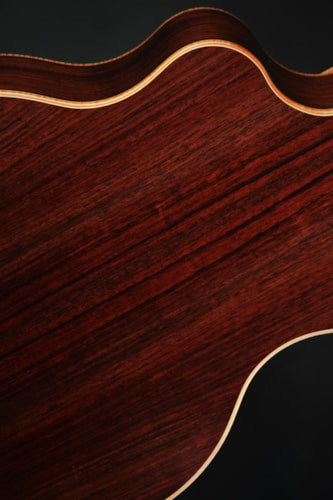 McPherson MG 4.5 - Rosewood/Sitka Spruce