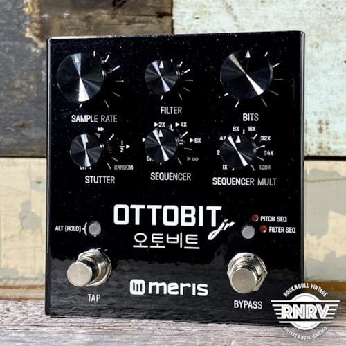 Meris Ottobit Jr.