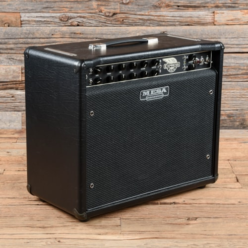 Mesa Boogie Express 5:50 1x12 Combo w/Footswitch  USED