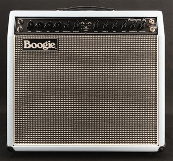 Mesa Boogie Fillmore 25 1x12 Combo in Baby Blue