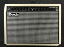 Mesa Boogie Fillmore 50 1x12 Combo in Cream Bronco
