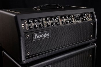 Mesa Boogie Mark V head Brand New