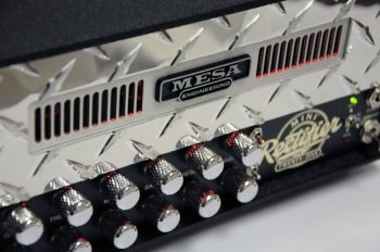 Mesa Boogie Mini Rectifier 25W Head Brand New