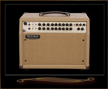 Mesa Boogie Rosette 300 Two:Eight Acoustic Combo British Tan Bronco