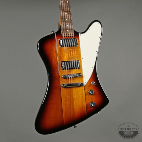 Mike Lull FX Firebird