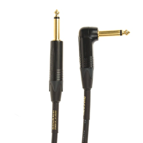 Mogami Gold Instrument Cable 10ft A/S