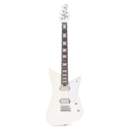 Sterling by Music Man Mariposa Imperial White