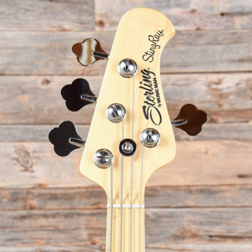 Sterling by Music Man StingRay Classic 4 Butterscotch Blonde