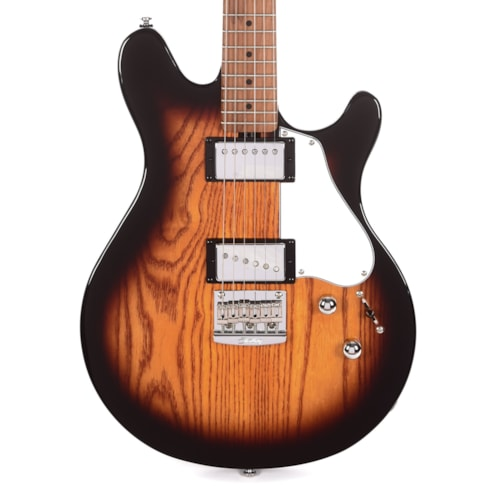 Sterling by Music Man Valentine Vintage Sunburst