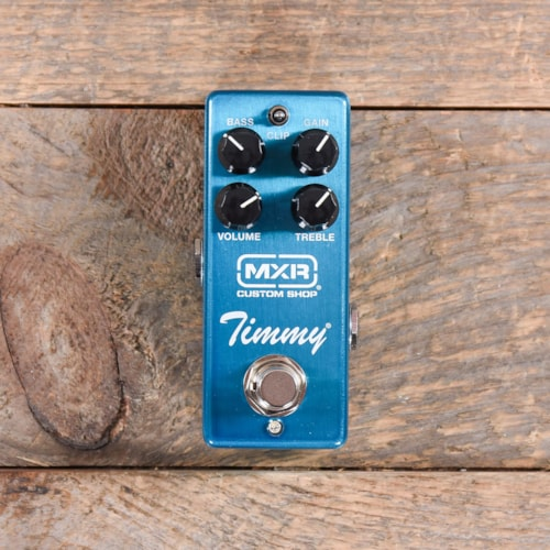 MXR CSP027 Timmy Overdrive USED