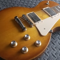 2018 Gibson Gibson Les Paul Tribute