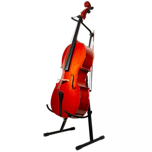On-Stage Stands Cello/Bass Stand