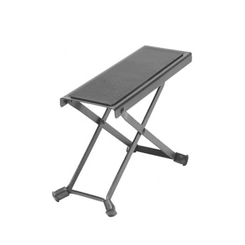 On Stage Gear Five-Position Foot Stool