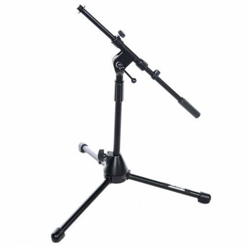 On Stage Drum/Amp Tripod Stand w/Boom