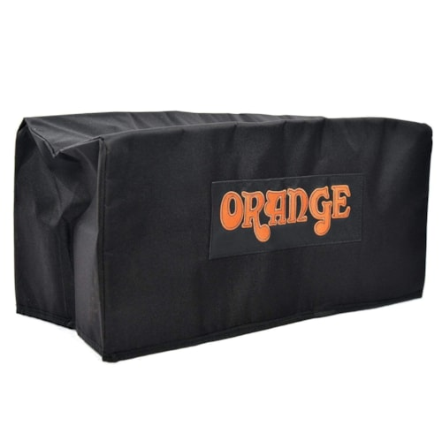 Orange Cover for Amplifier Head Small (AD30HTC, AD140HTC, TH100H, TH30H, OR50, CS50)