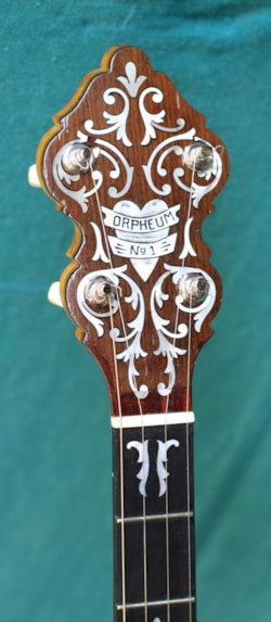 1918 Orpheum #1 Five-String