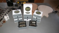 OX4 PAF Style Pickups