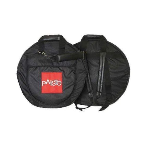 """Paiste 24"""" Pro Cymbal Bag w/Backpack Straps"""