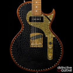 Paoletti Richard Fortus Signature