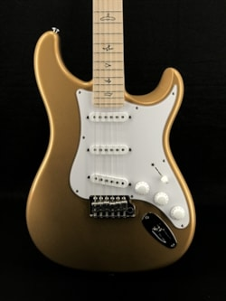 Paul Reed Smith John Mayer Signature Model Silver Sky in Golden Mesa with Maple Fretboard