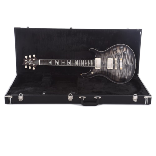 PRS McCarty 594 10 Top Charcoal Burst (Serial #0302755)
