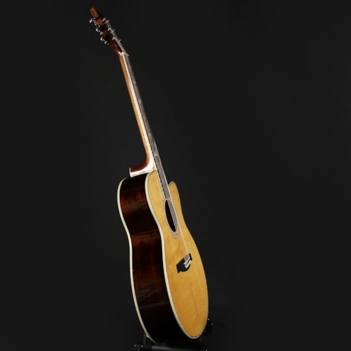 Paul Reed Smith PRS AE40ENA Natural Acoustic Electric Guitar (D12765)
