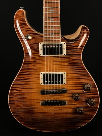 Paul Reed Smith Private Stock #7120 McCarty 594 Semi-Hollow in McCarty Glow with Korina Body and Neck