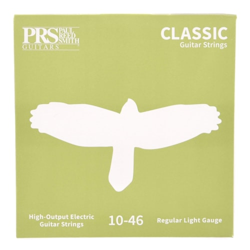 PRS Classic Electric Guitar Strings Light 10-46