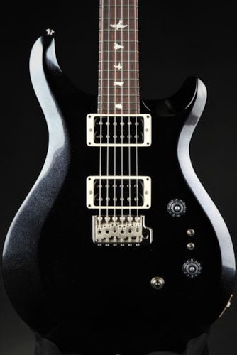 Paul Reed Smith (PRS) 35th Anniversary S2 Custom 24 - Charcoal Metallic