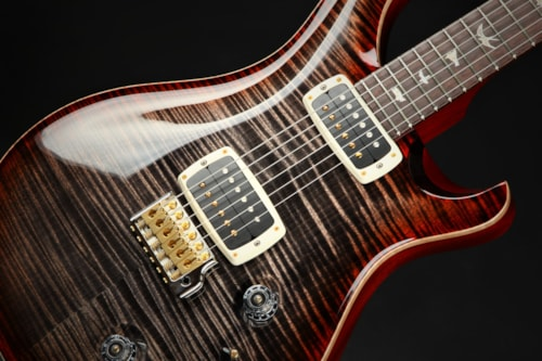 Paul Reed Smith (PRS) 408 - Charcoal Cherry Burst