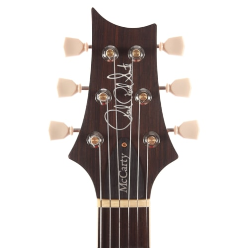 PRS McCarty 10 Top Charcoal