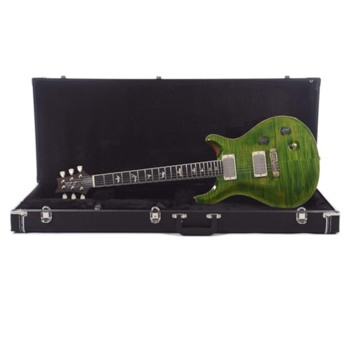 PRS McCarty 10 Top Emerald w/Adjustable Stoptail