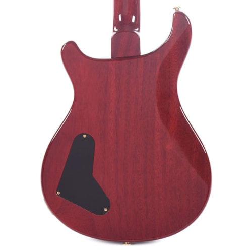 PRS McCarty 10 Top Charcoal Cherry Burst w/Adjustable Stoptail